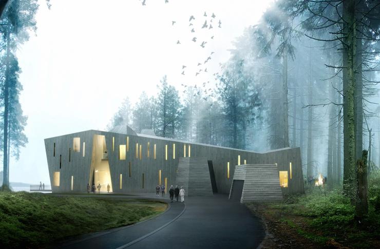 Биеннале музейного дизайна