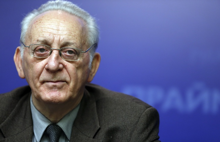 Лариса Солоницына остается директором Музея кино