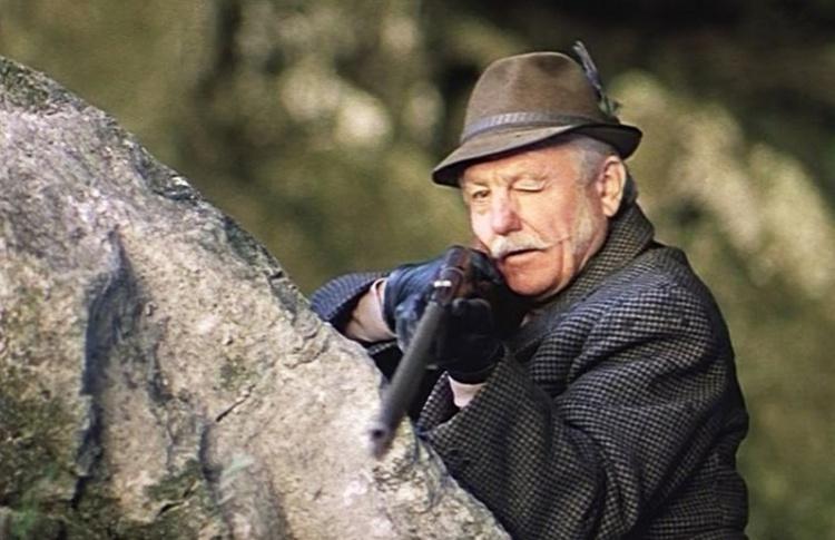 Оружие Шерлока Холмса. Мифы и реалии