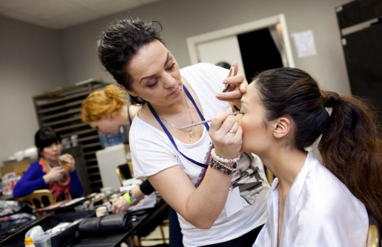 Праздничный макияж: готовим быстрее, чем праздничный ужин