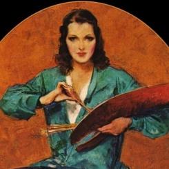 Курс рисунка и живописи: «Секреты техник и материалов»