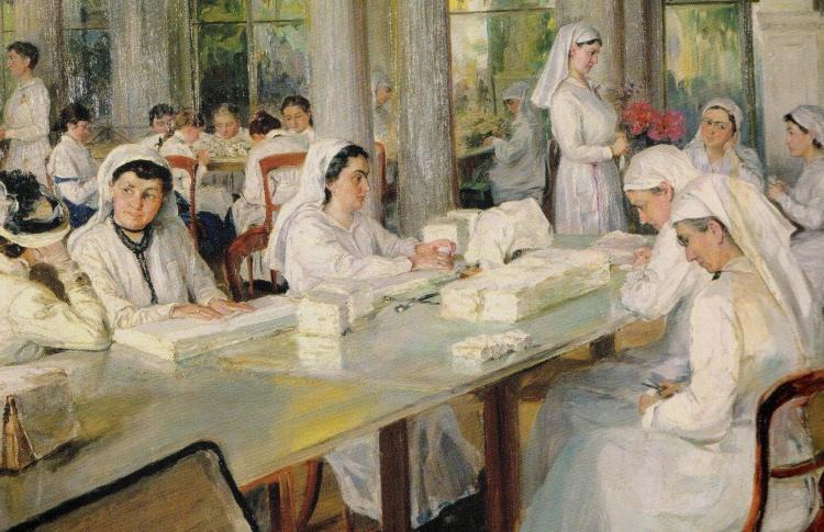 Петроградский дневник