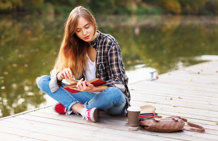10 лучших книг для понимания себя и других