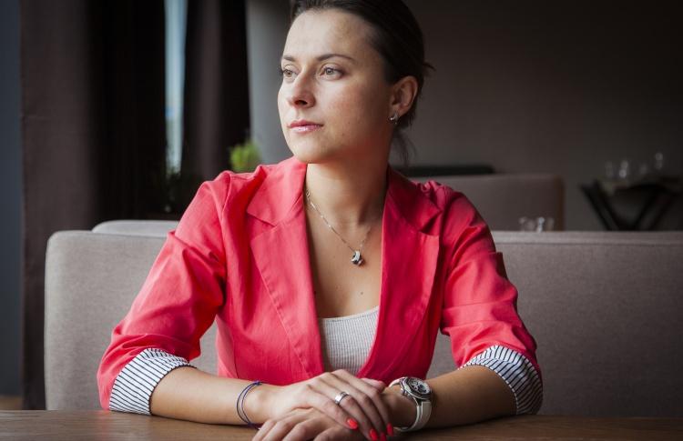 Елена Усанова встретилась со звездой московского гастрономического PR — Марией Тюменёвой