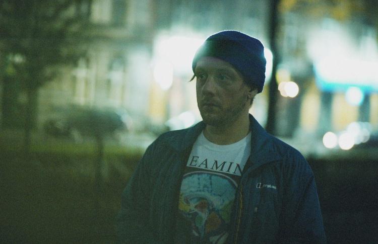 «FutureEverything Moscow»: DJs Ли Гэмбл, Марк Фелл, Powell (все — Великобритания)
