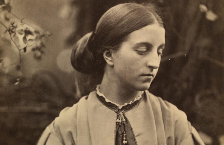 Программа MasterCard Бесценная Москва приглашает на выставку знаменитого фотографа XIX века Джулии Маргарет Кэмерон