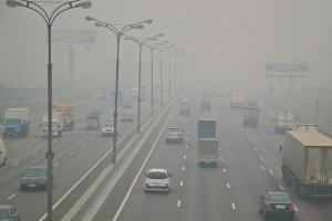 Мрачная атмосфера: кто и как загрязняет московский воздух