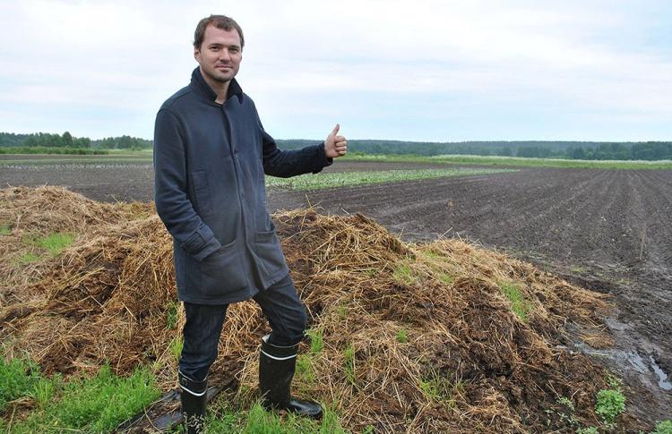 Можно ли прожить натуральным хозяйством?
