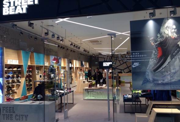новые магазины - Фото №6