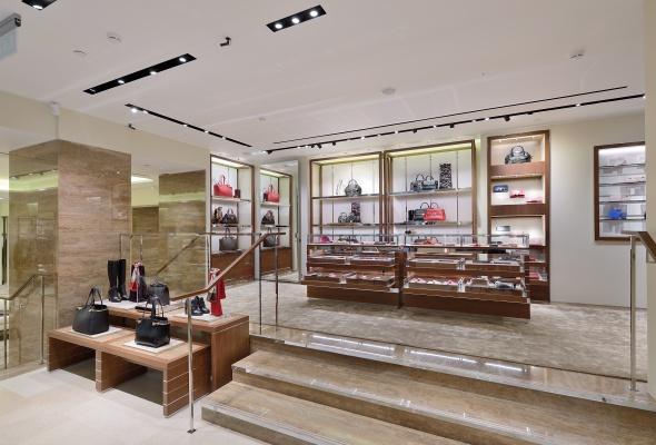 новые магазины - Фото №1