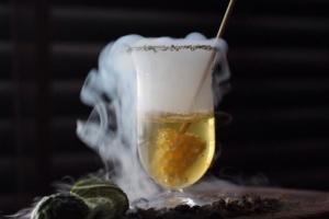 Новые коктейли в ресторане Buddha Bar
