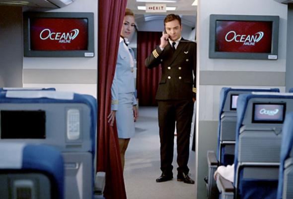 Последний рейс - Фото №1