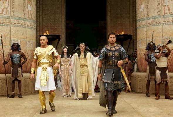 Исход: Цари и боги - Фото №7