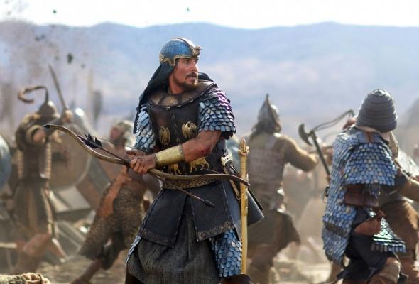 Исход: Цари и боги - Фото №6