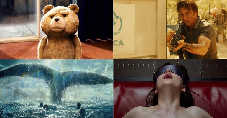 20 самых ожидаемых фильмов 2015