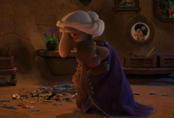 Снежная королева 2: Перезаморозка - Фото №1
