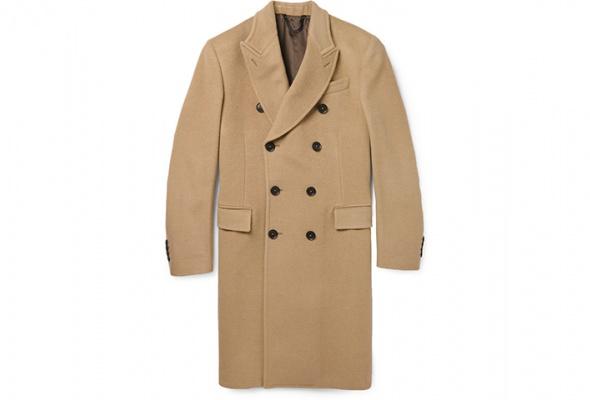 мужские пальто - Фото №4