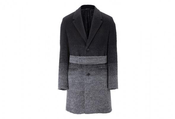 мужские пальто - Фото №2
