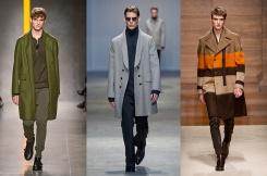 Что носить этой зимой: 7 мужских пальто