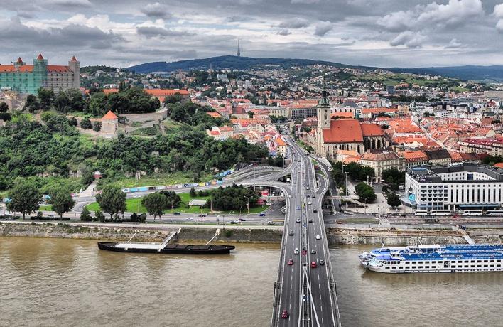 Пять самых недооцененных городов Европы