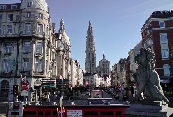 Пять самых недооцененных городов Европы - Фото №4