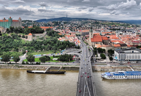 Пять самых недооцененных городов Европы - Фото №0