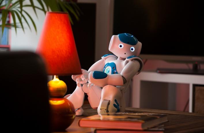 Robotics expo в «Сокольниках»