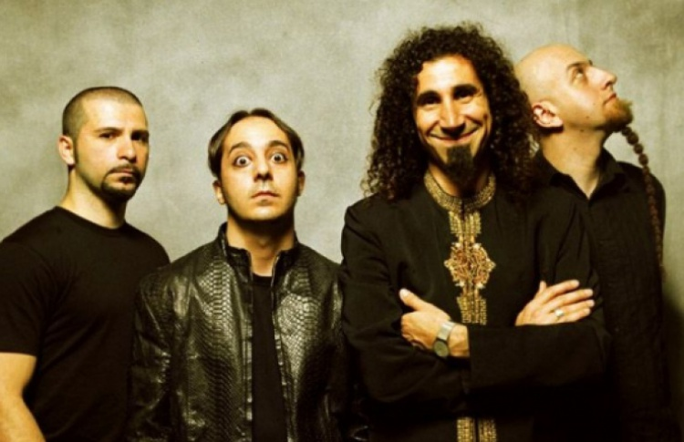 System of a Down (США)