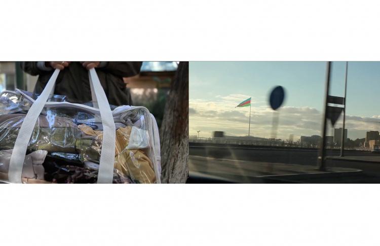 Таус Махачева «Полевые заметки»