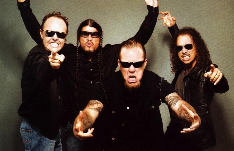 Православный активист Энтео хочет проверить группу Metallica