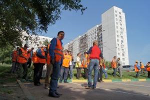 Мигрантам станет легче легально работать в Москве