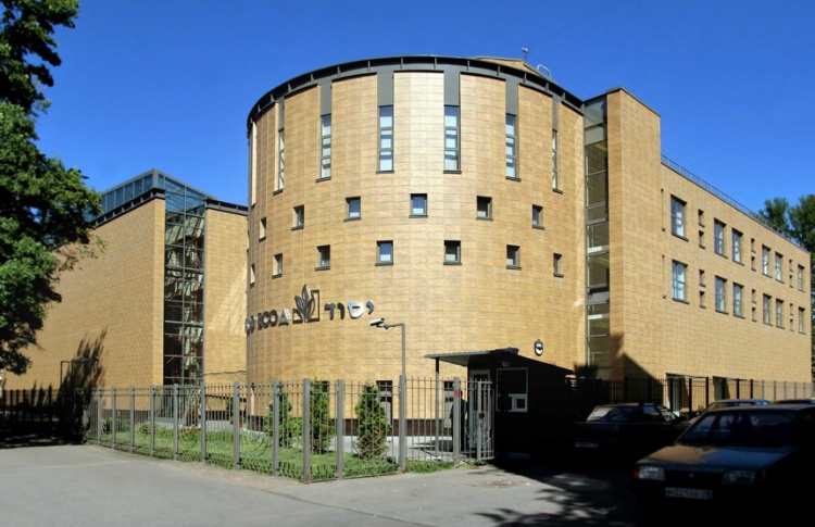 Общинный дом ЕСОД