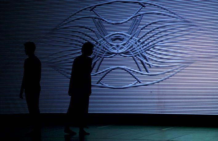 В «Гараже» начался фестиваль «Polytech.Science.Art Week»