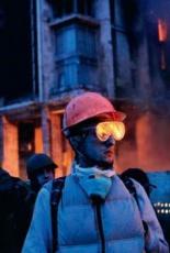 Олег Климов. Письма себе + ЕвроМайдан. Черновой Монтаж