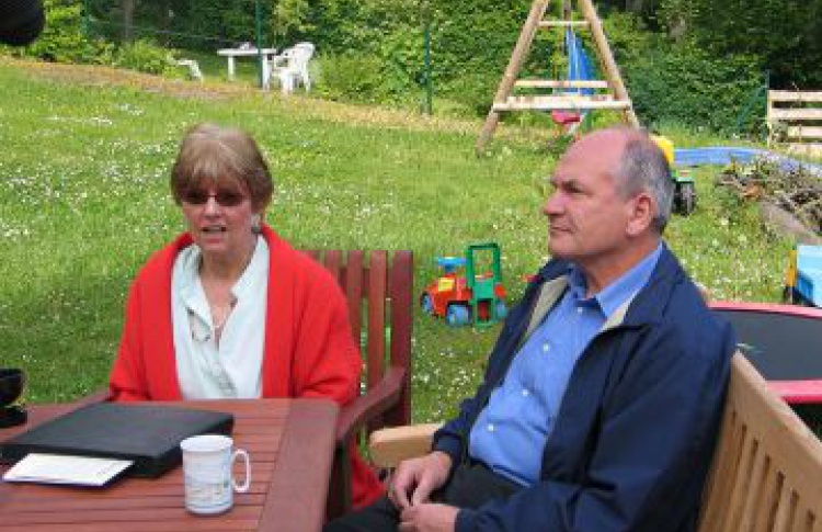 Либерецкие свидетельства – другие судьбы