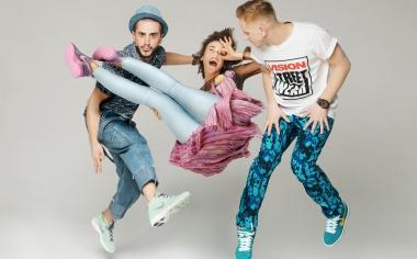 Новые звезды русской музыки