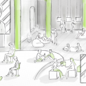 Центр сообществ и инициатив горожан «Открытый павильон»