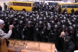 Казенные дети + Реальность на Майдане