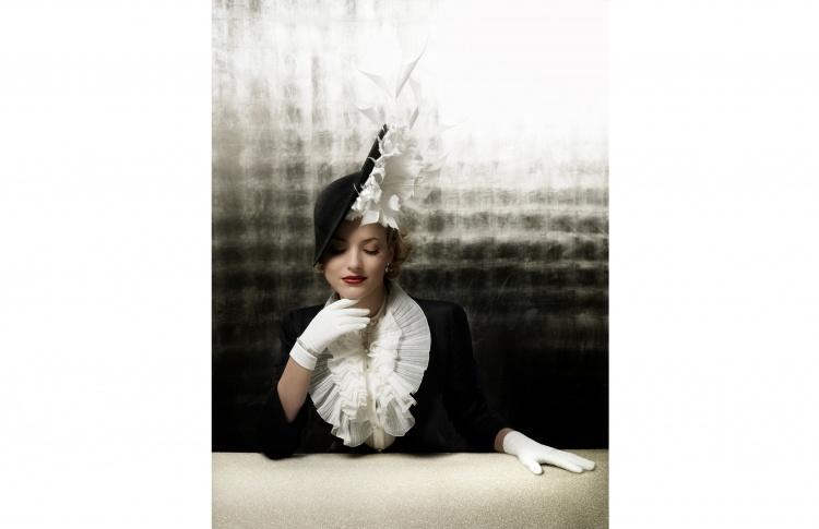 Открывается выставка шляп Филипа Трейси
