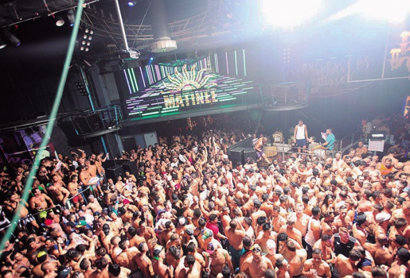 Барселона-2015: не пропусти! - Фото №12
