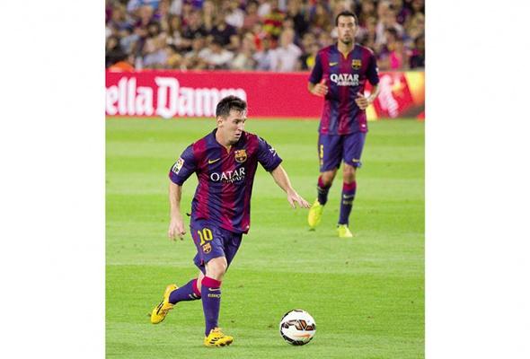 Барселона-2015: не пропусти! - Фото №15
