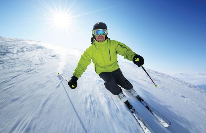 «СпортЕХ»: все для зимы