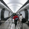 В метро могут появиться розетки для зарядки телефонов