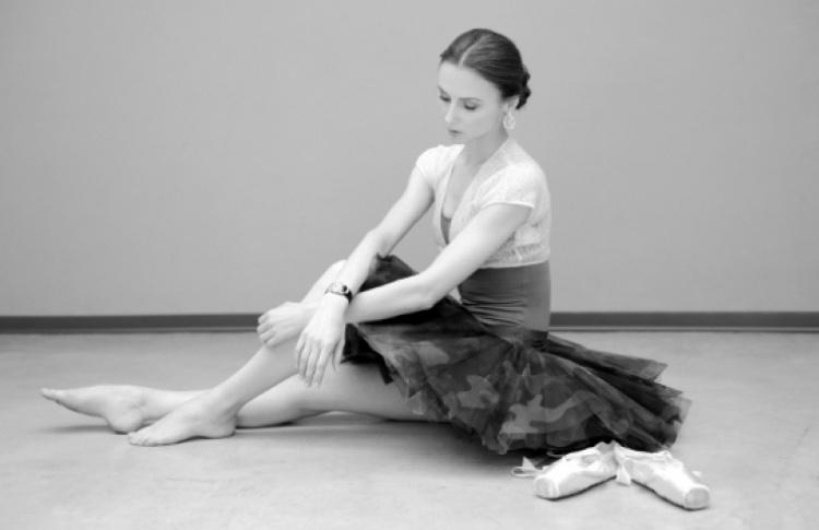 Балет без границ: благотворительный вечер Светланы Захаровой.