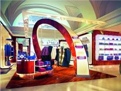 Новый флагманский магазин BOSCO Fresh в ГУМе – стартовая точка новогоднего шоппинга