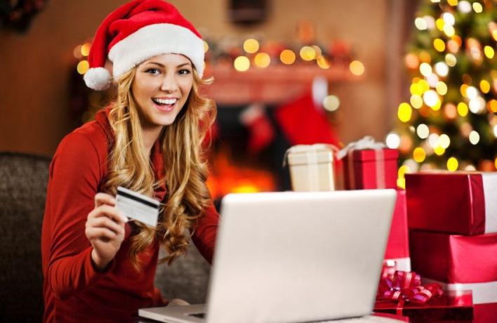 Подарки online: гид по новогоднему шопингу