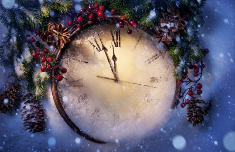 «Путешествие в Рождество»: площадка «Аленкий цветочек»