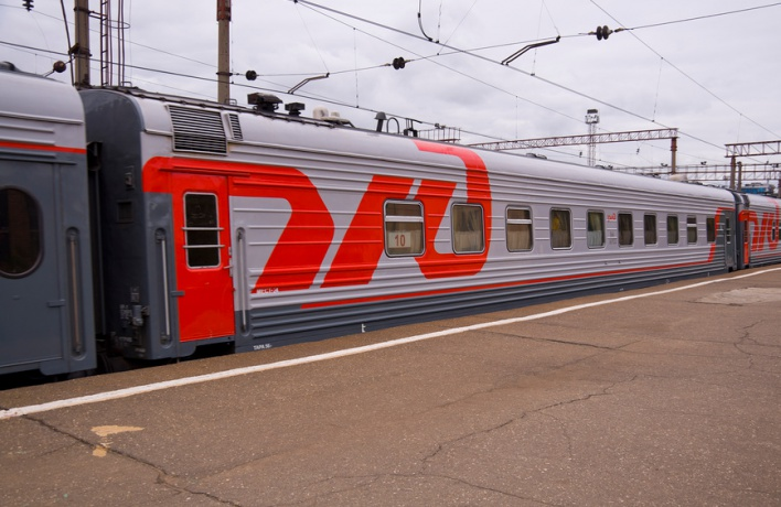 РЖД отменяет поезда на Украину, в Казахстан, Таджикистан и Азербайджан