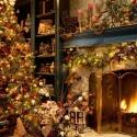 «Путешествие в Рождество»: площадка «Волшебный город гномов»