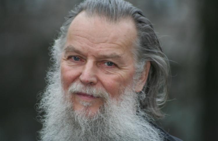 Свидетель: священник Павел Адельгейм